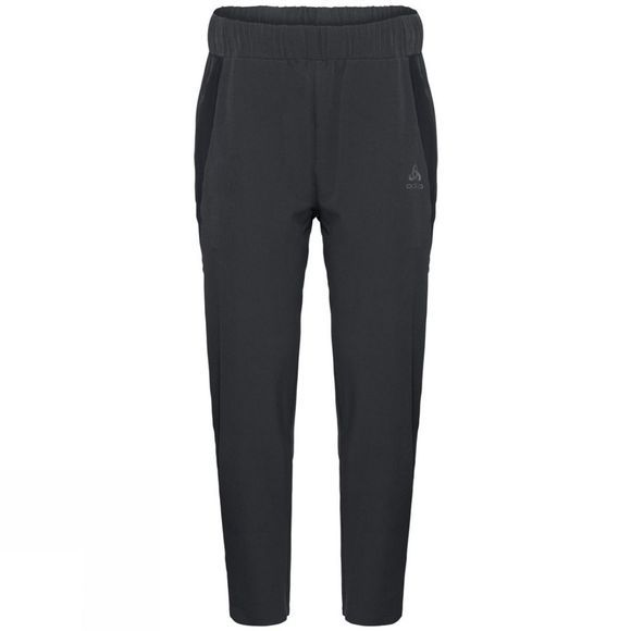 Odlo Womens Maha Woven X Pants Black