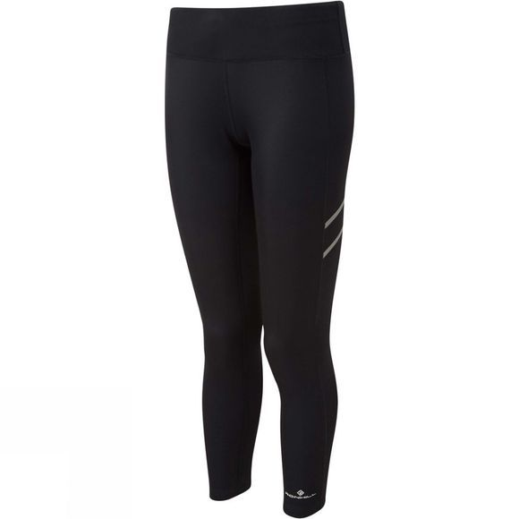 Ronhill Womens Tech Winter Tight All Black