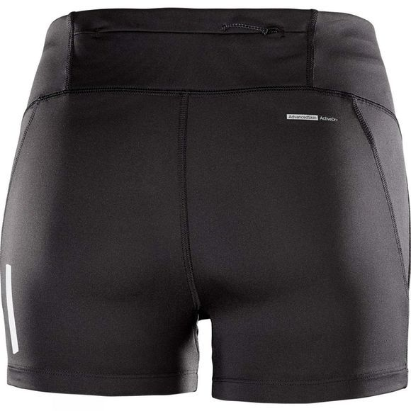 Womens Agile Short Tight
