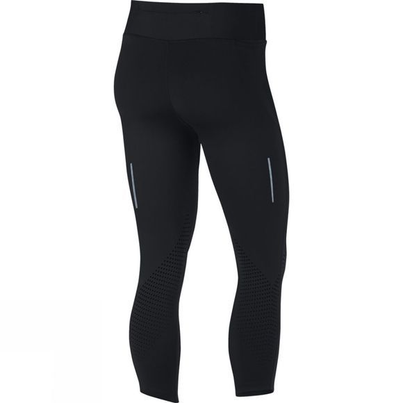 Nike Women's Epic Lux Crop BLACK