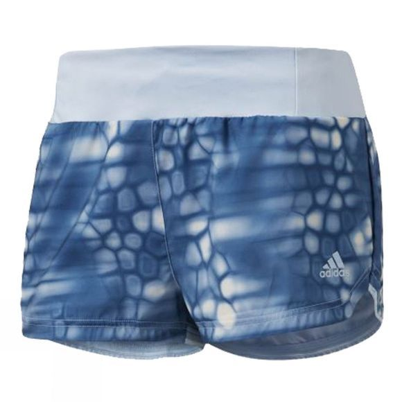 Women's Supernova Glide Graphic Shorts