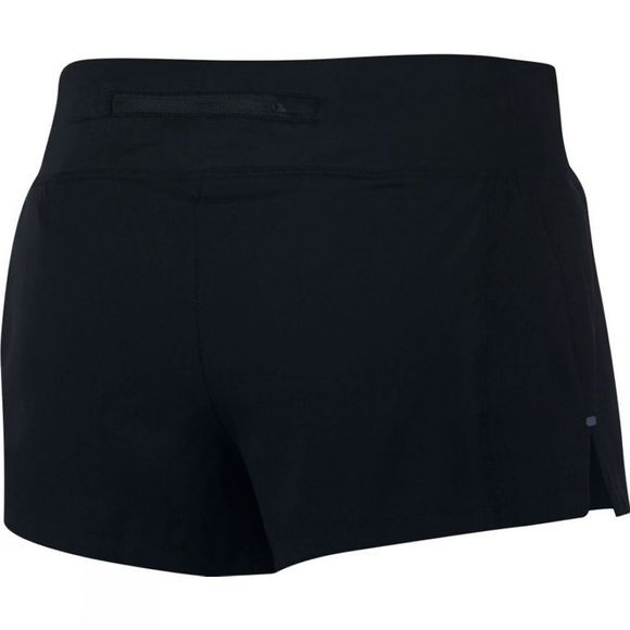 Nike Womens Eclipse 3in Running Shorts Black