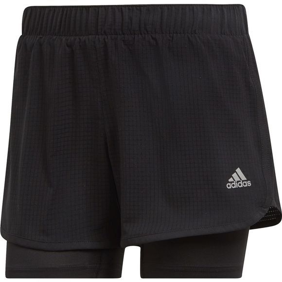 Adidas Women's M10 Short Black