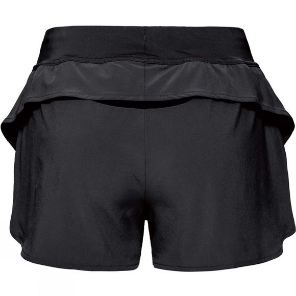 Odlo Women's Omnius Light Split Shorts Black