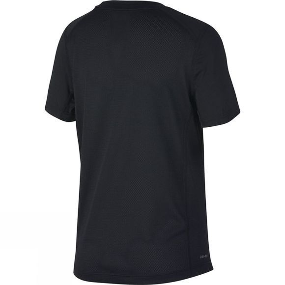 Boys Dry Miler Running Top