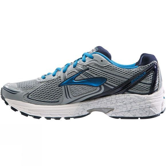 Brooks Men's Vapor 2 Dk Grey        /Blue