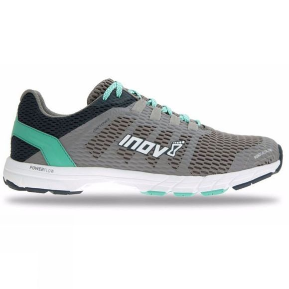 Inov-8 Women's Roadtalon 240 Grey/Navy/Teal