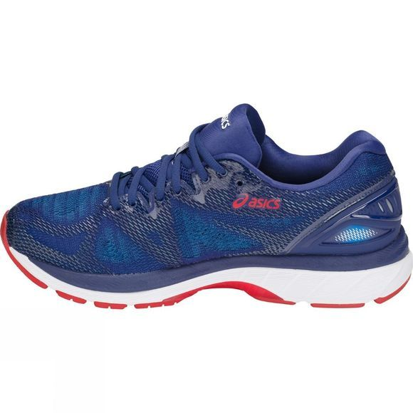 Asics Mens Gel-Nimbus 20 Blue Print/Race Blue