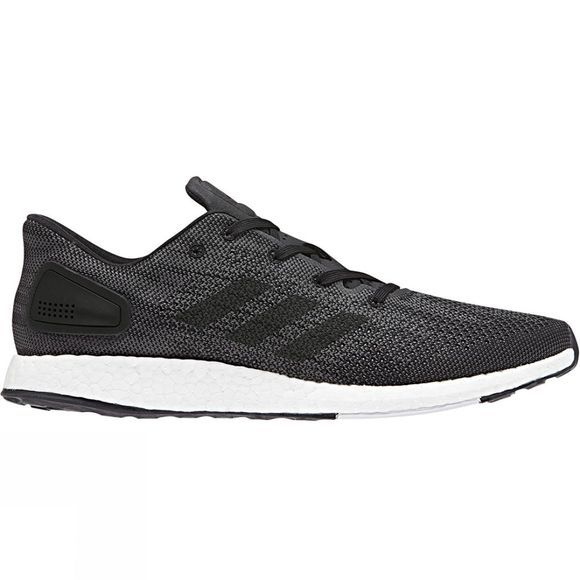 Adidas Mens PureBOOST DPR Dgh Solid Grey/Ftwr White/Core Black