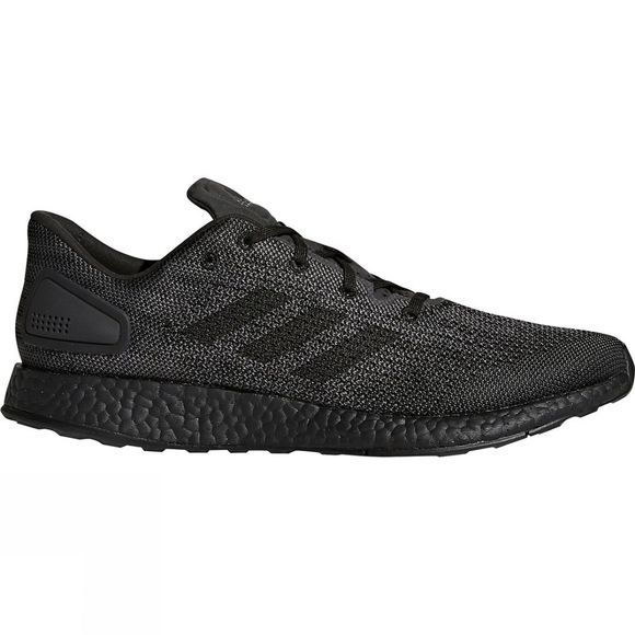 Adidas Mens PureBOOST DPR - LIMTED EDITION Carbon S18/Core Black/Grey Four F17