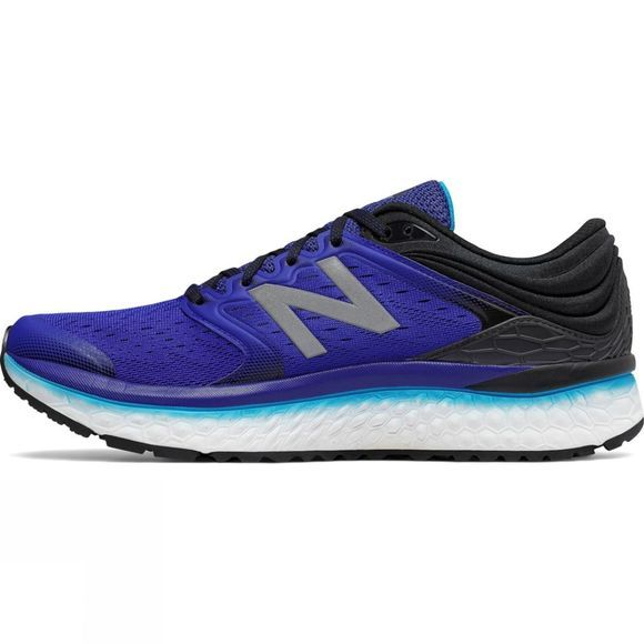 New Balance Mens 1080v8 Blue