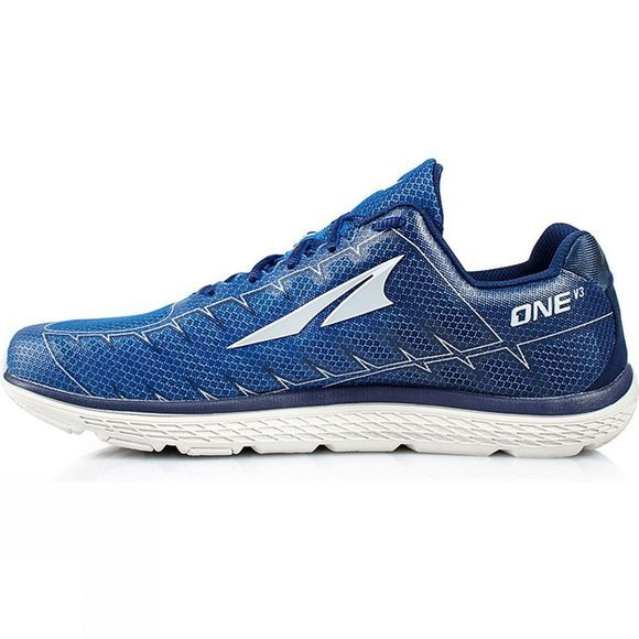 Altra Mens One V3 Blue/Grey