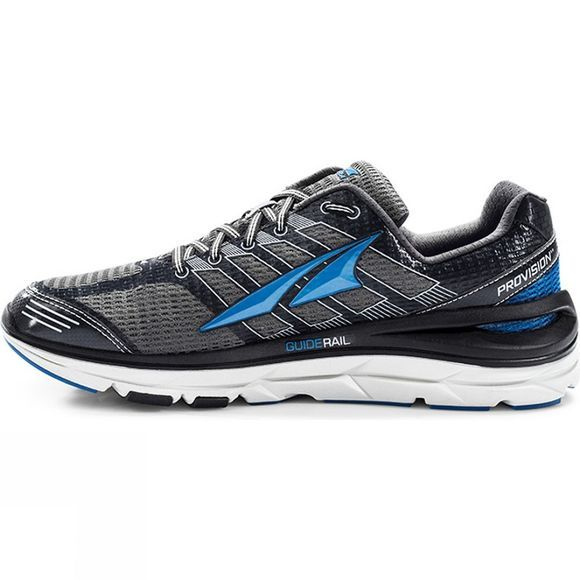 Altra Mens Provision 3.0 Charcoal/Blue