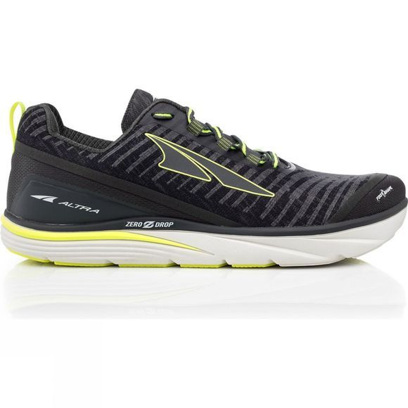 Altra Mens Torin 3.5 Knit Grey