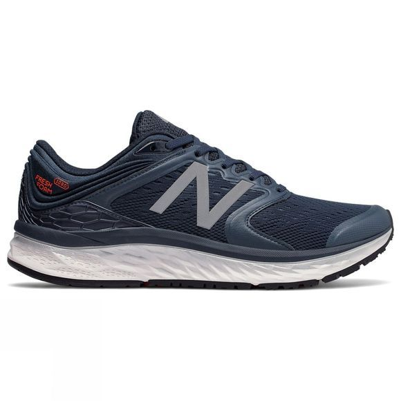 New Balance Mens Fresh Foam 1080v8 Navy