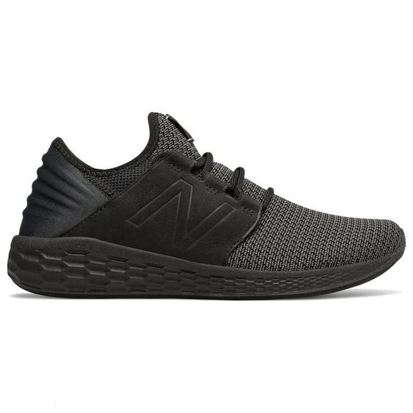 New Balance Mens Fresh Foam Cruz 2 Black