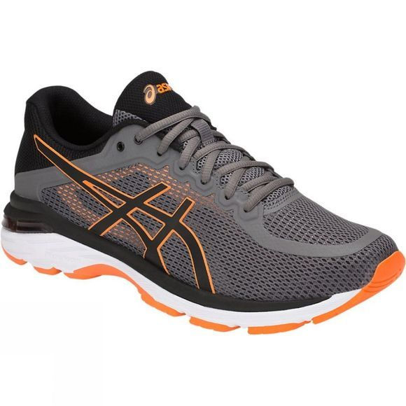 Asics  Mens Gel-Pursue 4 Carbon/Black