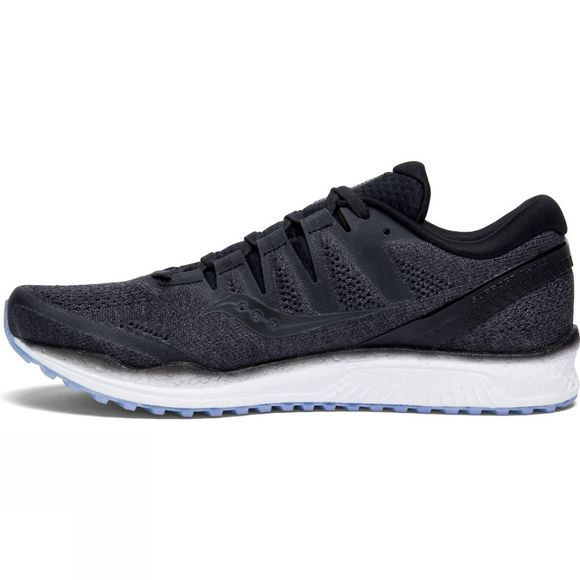 Saucony Mens Freedom ISO 2 BLACK