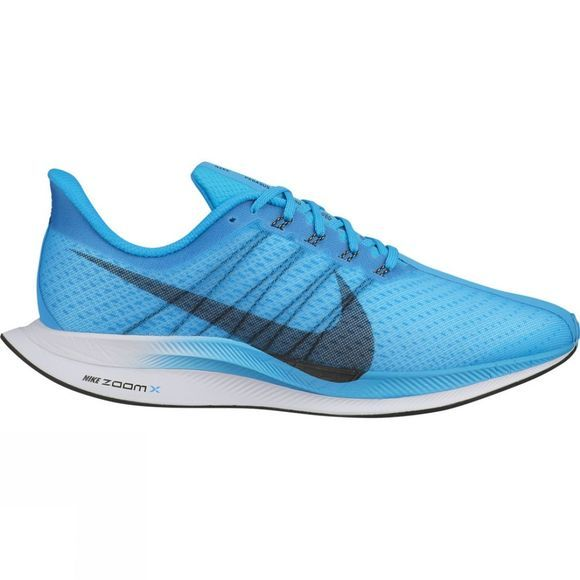 Nike Mens Zoom Pegasus 35 Turbo BLUE LAGOON/BLACK-WHITE