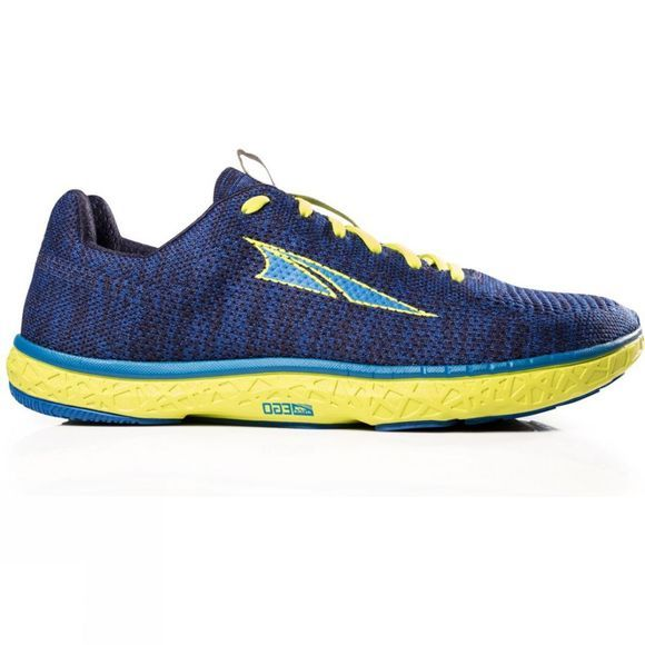 Altra Mens Escalante Shoe Blue/Lime