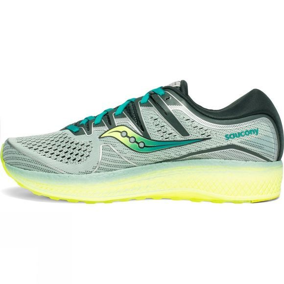 Saucony Mens Triumph ISO 5 Blue/Teal