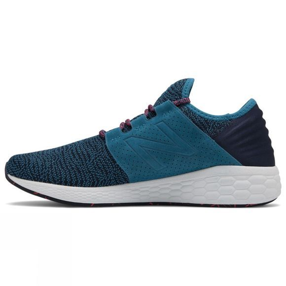 New Balance Mens Cruz 2 Sea Smoke