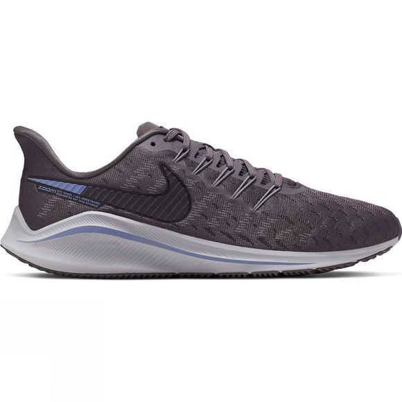 Nike Men's Vomero 14 Thunder Grey/Black-Stellar Indigo