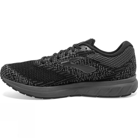 Brooks Men's Revel 3 Black/Pearl/Primer
