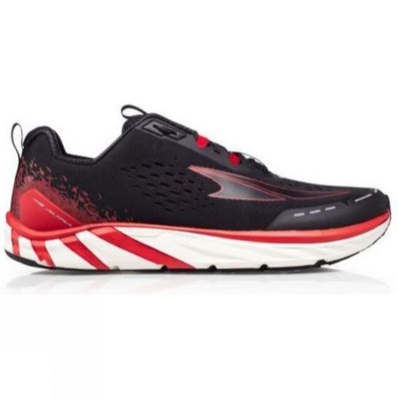 Altra Men's Torin 4 Red