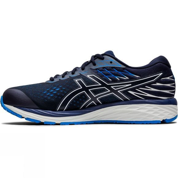 Asics Men's Gel-Cumulus 21 MIDNIGHT/MIDNIGHT