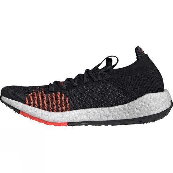 Adidas Mens Pulseboost HD Black/Grey