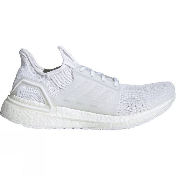 Adidas Men's Ultraboost 19 White/Core Black