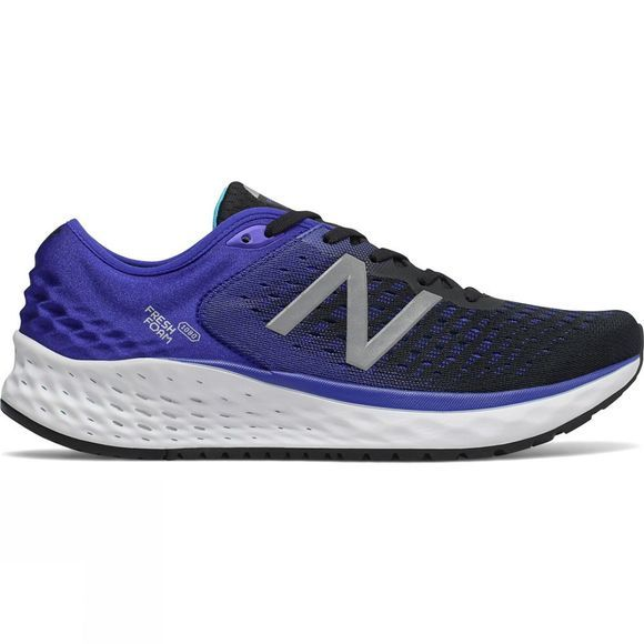 New Balance Men's 1080 v9 Wide UV Blue