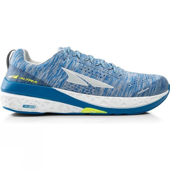 Altra Mens Paradigm 4.0  White/Blue