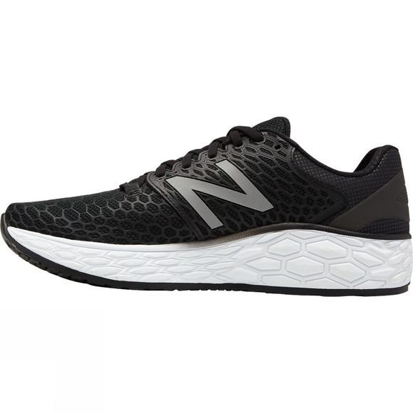 New Balance Mens Fresh Foam Vongo 3 Black
