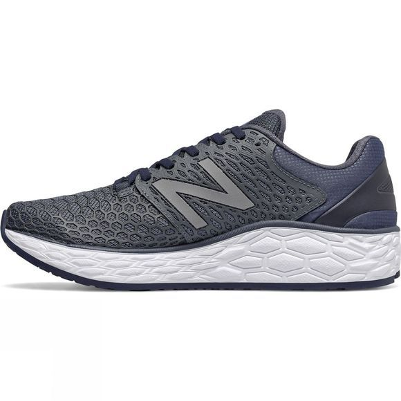 New Balance Mens Fresh Foam Vongo 3 Navy / White