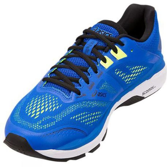 Asics Mens Gel GT-2000 v7 Illusion Blue/Black
