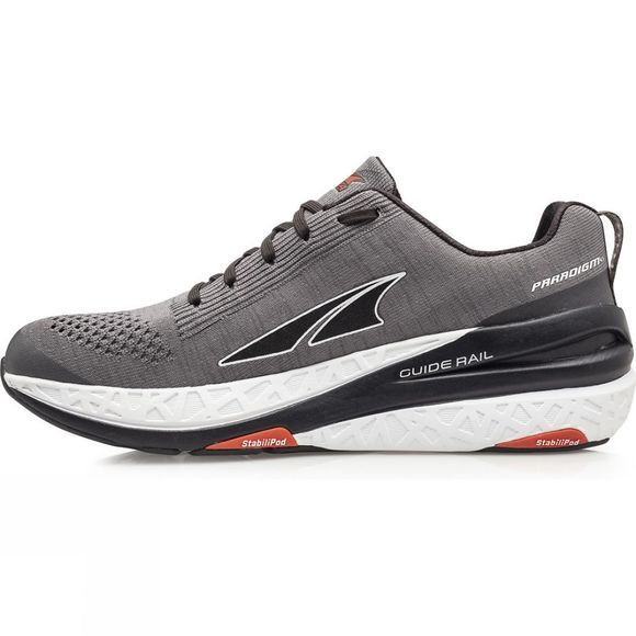 Altra Men's Paradigm 4.5 Grey