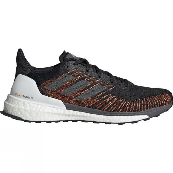 Adidas Men's Solar Boost ST 19 Black/Grey