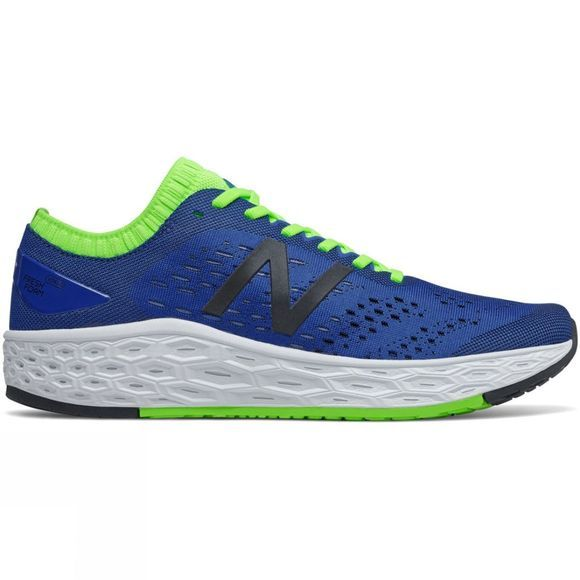 New Balance Men's Fresh Foam Vongo 4 BLUE (400)
