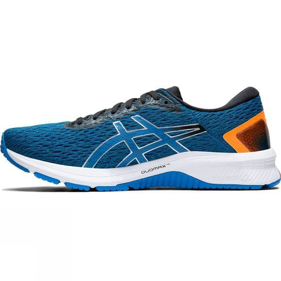 Asics Mens GT-1000 9 ELECTRIC BLUE/BLACK