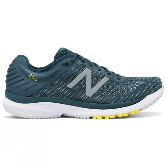 New Balance Men's 860 v10 WIDE Blue