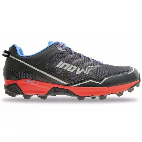 Inov-8 Men's Arctic Claw 300 Thermo Grey/Red/Blue