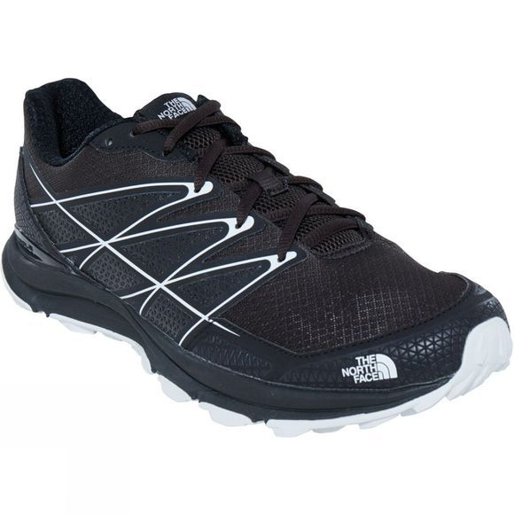 The North Face Men's Litewave Endurance TNF Black/TNF White