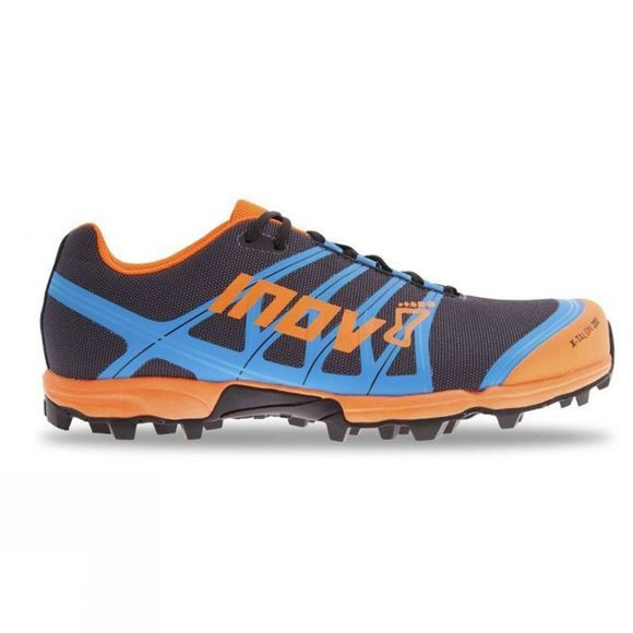 Inov-8 Unisex X-Talon 200 Grey/Orange/Blue