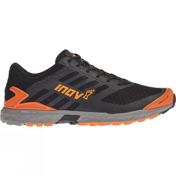 Inov-8 Mens Trailroc 285 Black/ Orange