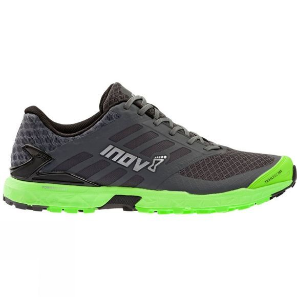 Inov-8 Mens Trailroc 285 Grey/Green