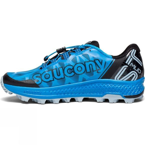 Saucony Men's KOA ST Blue/Black