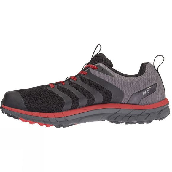 Inov-8 Mens Parkclaw 275 Gtx Trail Running Shoe Black/ Red