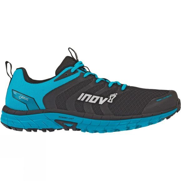 Inov-8 Mens ParkClaw 275 GTX Shoe Black/Blue